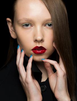 NZ Fashion Week Sept '13- Zambesi
