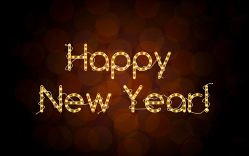 Happy New Year From Serenity Makeup!