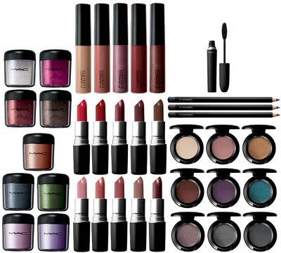 Which Makeup Will I Be Using When Doing Your Makeup?