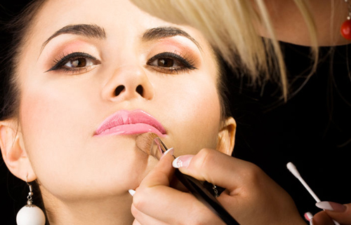 Going Somewhere Special This Time Of Year? Special Occasion Makeup Is Just What You Need!