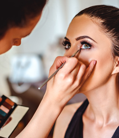 Corporate Event Makeup Serenity